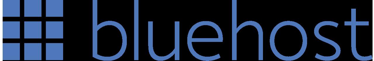 Bluehost - Logo