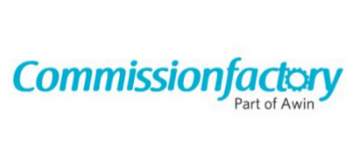 Commission Factory - Logo