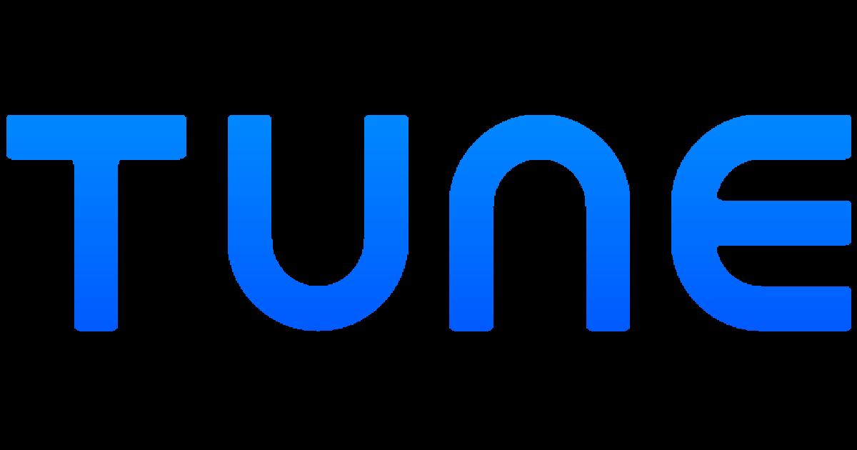 Tune (HasOffers) - Logo