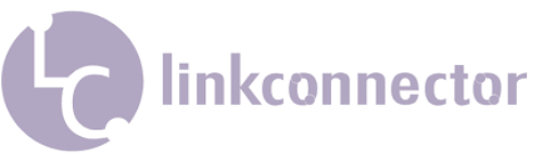 LinkConnector - Logo