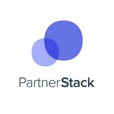 PartnerStack - Logo