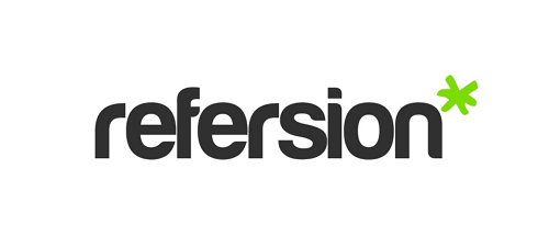 Refersion - Logo