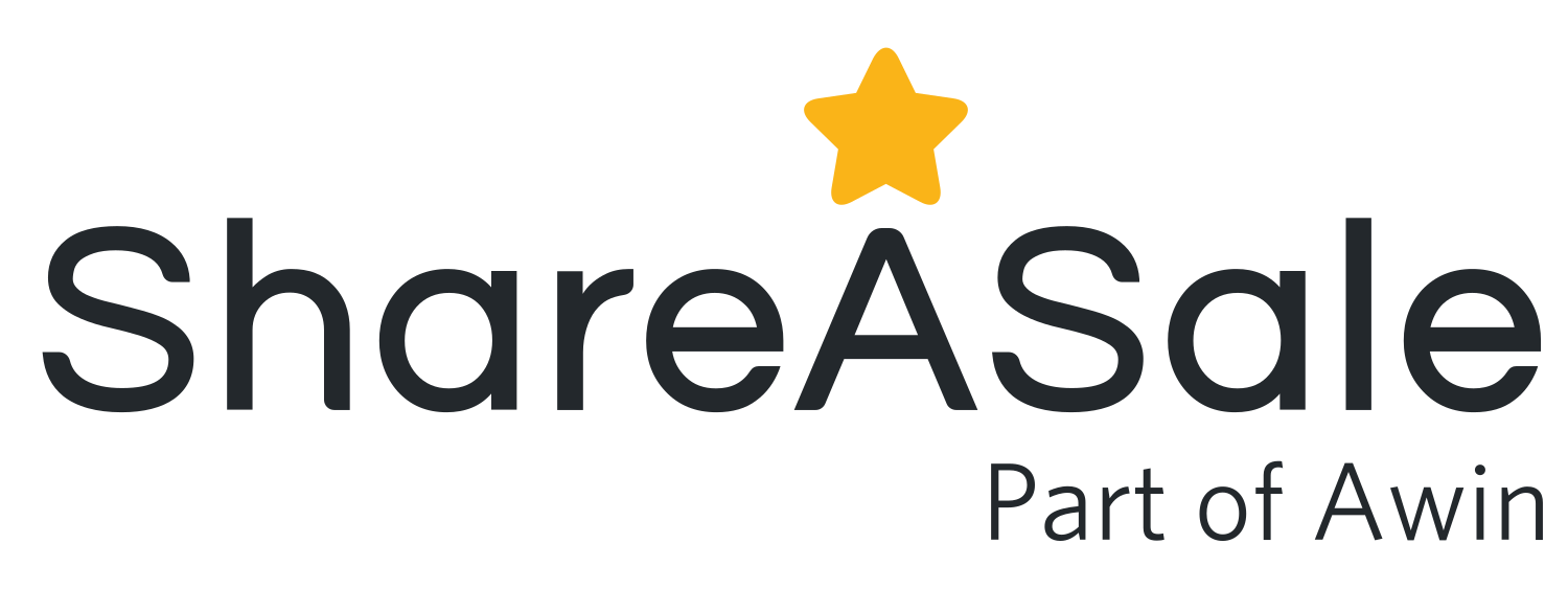 ShareASale - Logo