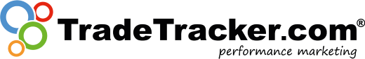TradeTracker - Logo