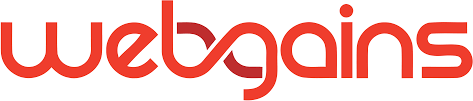 Webgains - Logo