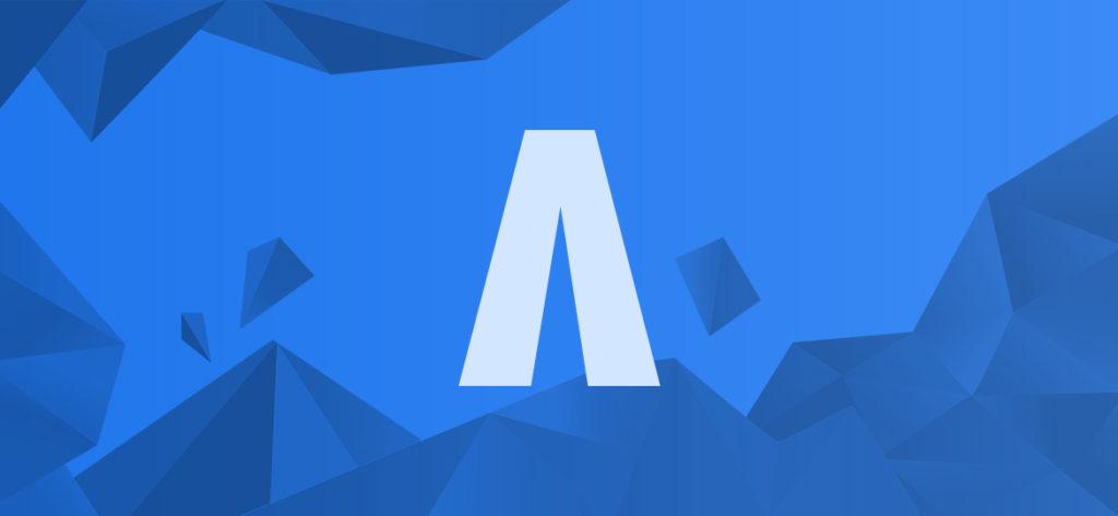 Blue Affluent Header Image