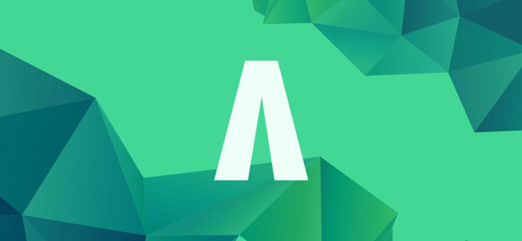 Green Affluent Header Image