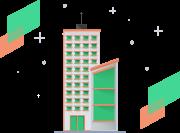 Affluent Enterprise Icon